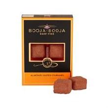 Booja-Booja Almond Salted Caramel Truffles 69g