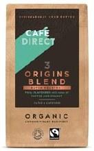 Cafedirect Origins Blend Ground Coffee 227g