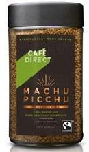 Cafedirect Machu Picchu FT Instant Coffee 100g