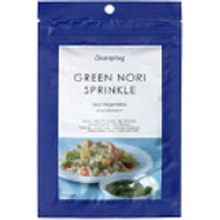 Clearspring Green Nori Flakes 20g