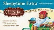 Celestial Seasonings Sleepytime Extra Tea 20bag