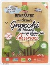 Ciemme Gluten Free Gnocchi w Quinoa 400g
