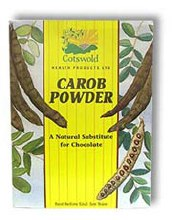 Cotswold Health Products Carob Powder 250g