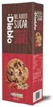 Diablo Sugar Free Goji & Choc Chip Cookies 135g