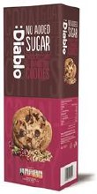 Diablo Sugar Free Cranberry & Choc Chip Cookies 135g