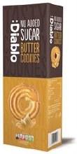 Diablo Sugar Free Butter Cookies 135g