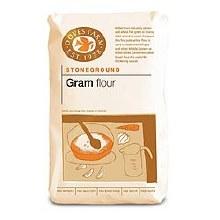 Doves Farm G/F Gram Flour 1000g