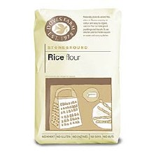 Doves Farm G/F Rice Flour 1000g