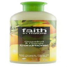 Faith in Nature Grapefruit&Orange Conditioner 400ml
