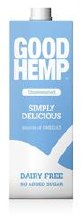 Good Good Hemp Milk Unsweetened 1000ml