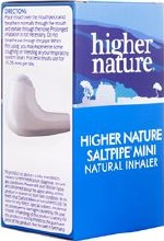 Higher Nature Saltpipe Mini 1 box