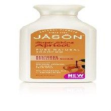 Jason Bodycare Apricot Shampoo 473ml