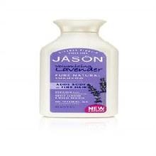 Jason Bodycare Organic Lavender Shampoo 473ml