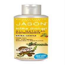 Jason Bodycare Kids Only Conditioner 227g