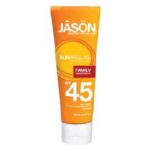 Jason Bodycare SPF 45 Family Block 113g