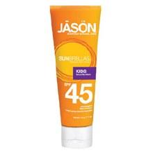 Jason Bodycare SPF 45 Kids Sun Block 113g
