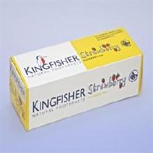 Kingfisher Children's Stwberry Toothpaste 75ml