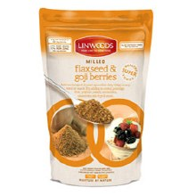 Linwoods Milled Flaxseed & Goji Mix 425g