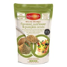 Linwoods Org Milled Flax Sunflower Mix 425g