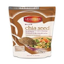 Linwoods Milled Chia Seed 200g