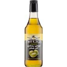 Meridian Org Extra Virgin Olive Oil 500ml