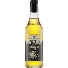 Meridian Org Sesame Oil 500ml