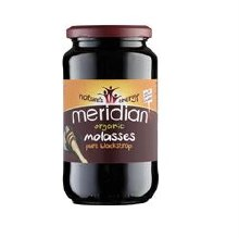 Meridian Org Blackstrap Molasses 740g
