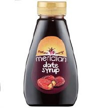 Meridian Squeezy Date Syrup 330g