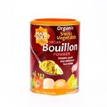 Marigold Org Veg Bouillon Powder 500g