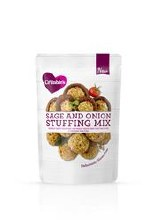 Mrs Crimbles Stuffing Mix 150g