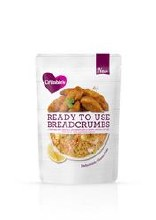 Mrs Crimbles Ready To Use Breadcumbs 150g
