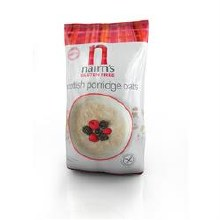 Nairns G/F Real Porridge Oats 450g