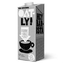 Oatly Oatly Barista Edition 1000ml