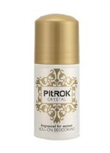 Pitrok Frag Roll On Deodorant Women 50ml
