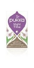 Pukka Herbs Night Time 30 capsule