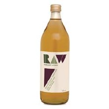Raw Health Raw Apple Cider Vinegar 1l