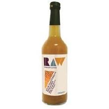 Raw Health Raw ACV with Honey 500ml
