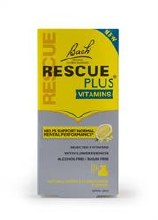 Rescue Rescue Plus Spray 20ml 20ml