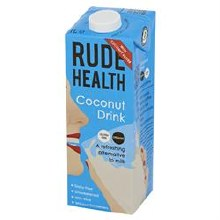 Rude Health Organic Coconut Drink 1000ml