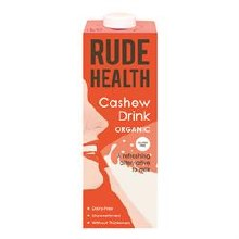 Rude Health Organic Cashew Drink 1000ml