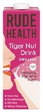 Rude Health Organic Tiger Nut Drink 1000ml