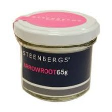 Steenbergs Arrowroot 65g