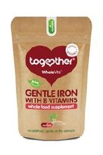 Together Health WholeVit Gentle Iron Complex 30 capsule