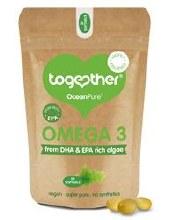 Together Health OceanPure Omega 3 DHA & EPA 30 capsule