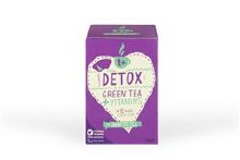 T Plus Drinks t + Detox Vitamin Tea 15 sachet