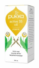 Pukka Active 35 Oil 100 ml