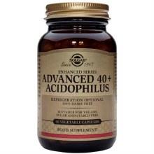 Solgar Advanced 40+ Acidophilus V 60