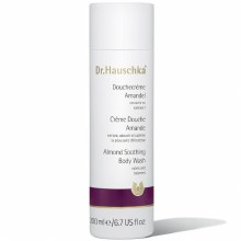 Dr Hauschka Almond Soothing Body Wash 4.5