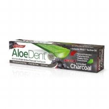 Aloe Dent Aloe Dent Charcoal Toothpaste 100ml