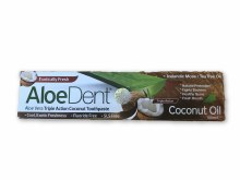 Aloe Dent Aloe Dent Coconut Toothpaste 100ml